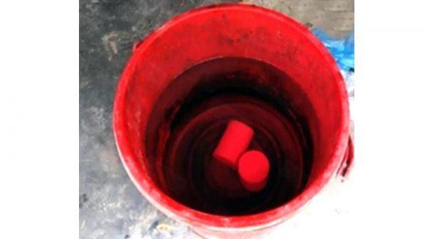 মেহেরপুরের গাংনীতে বিদ্যালয় চত্বরে বোমা  বিস্ফোরণ:  ২টি তাজা বোমা উদ্ধার