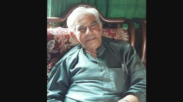 বদর উদ্দিন আহমদ বাদলের কুলখানি