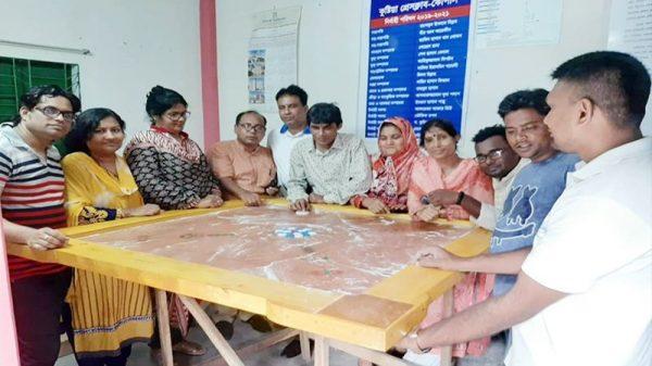 কুষ্টিয়া প্রেসক্লাব কেপিসি হবে গণমাধ্যমকর্মীদের মুক্তবুদ্ধি চর্চা ও বিনোদন কেন্দ্র