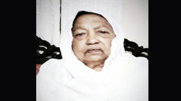 দৌলতপুরে জাসদ নেতা শরিফুল কবির স্বপনের মায়ের ইন্তেকাল