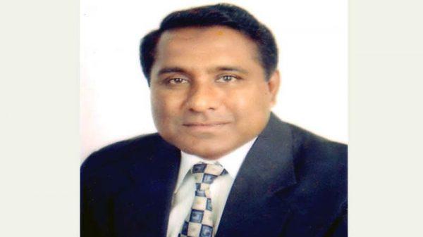 সাবেক এমপি অধ্যাপক শহীদুল ইসলামের সুস্থতা কামনায় মিরপুরে দোয়া