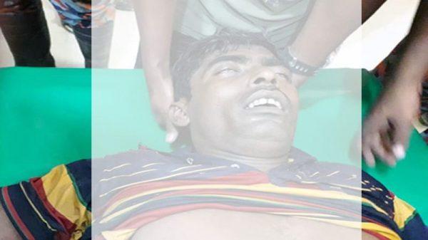 ঝিনাইদহ আরাপপুর নির্মানাধীন বাড়ীর ৫ তলা থেকে পড়ে শ্রমিকের মৃত্যু