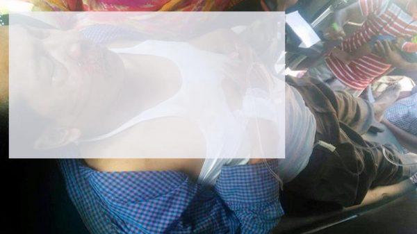 মেহেরপুরে ব্র্যাক কর্মকর্তা জাহিদ হাসানকে কুপিয়ে মোটরসাইকেল ছিনতাই:উন্নত চিকিৎসার জন্য কুষ্টিয়ায় রেফার্ড