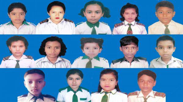পাশের হার শতভাগ: মিরপুরে আমরা নতুন শিক্ষা নিকেতন'র ফলাফল এবারও শীর্ষে