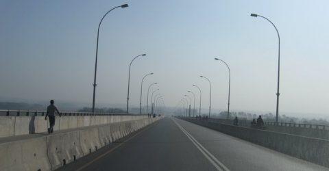 খান জাহান আলী সেতু । Khan Jahan Ali Bridge। রুপসা সেতু।