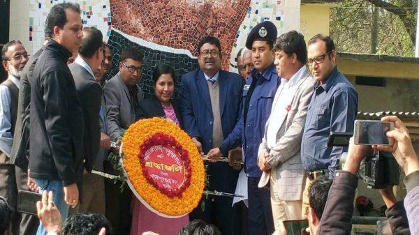 দৌলতপুর প্রেসক্লাবের ত্রি-বার্ষিক কার্য নির্বাহী কমিটি গঠন