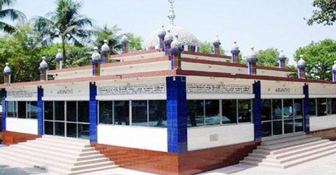 ভেড়ামারা গোলাপনগর হযরত সোলাইমান শাহ'র   মাজারের বাৎসরিক ওরশ মোবারক স্থগিত