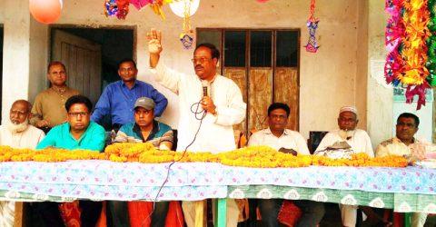 মিরপুরে শ্রীরামপুর মোজাদ্দেদীয়া মাদরাসায় মা ও অভিভাবক সমাবেশ অনুষ্ঠিত