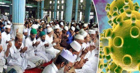 মসজিদে পাঁচ ওয়াক্তের নামাজে ৫ জন, জুমআর জামায়াতে ১০ জন অংশগ্রহণ করতে পারবে