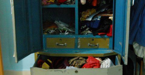 দৌলতপুরে শিক্ষকের বাড়িতে দু:সাহসিক চুরি