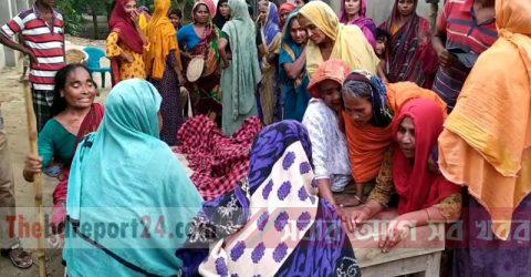 গাংনীর কাজীপুরে লিচু বাগান দখল নিয়ে সংঘর্ষে ২জন নিহত : আহত-১