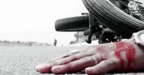 চট্টগ্রাম থেকে মোটরসাইকেলে পাঁচশ কি:মি: পাড়ি দিয়েও মেয়েকে স্কুলে পৌঁছাতে পারলেন না মজনু