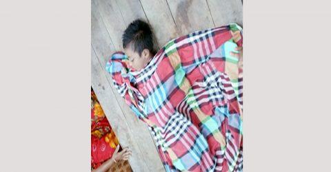 দৌলতপুরে বাড়ির পাশের খাদের পানিতে ডুবে এক শিশুর করুণ মৃত্যু