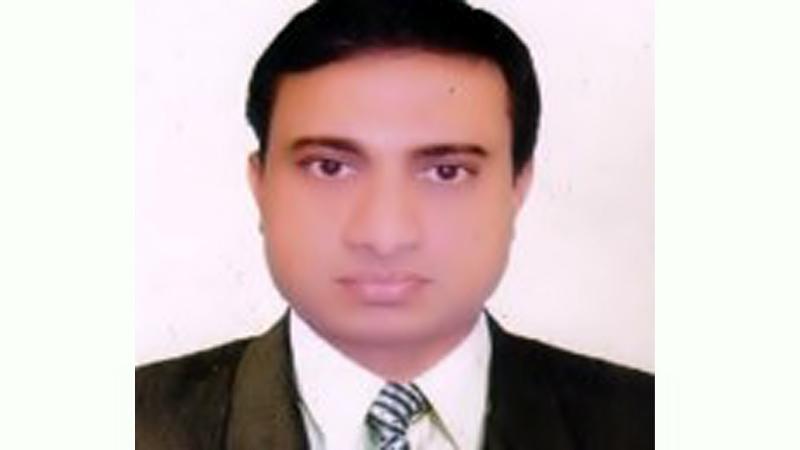 কুষ্টিয়ায় যুবদল নেতা বিপ্লব আটক