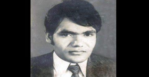 জাসদ নেতা এড. শামসুল হুদার মৃত্যুতে ইনু এমপি'র শোক