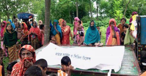 কুষ্টিয়া পদ্মা নদীতে নৌকা ডুবিতে নিখোঁজ আরও ১ জনের লাশ উদ্ধার