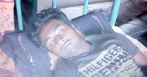 ভেড়ামারায় ছিনতাই এর ঘটনায় আহত মাহামুদুল হাচান হাসপাতালে
