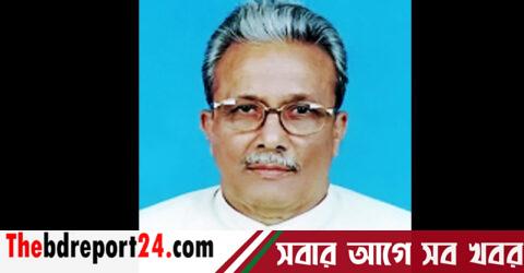 শৈলকুপা উপজেলা চেয়ারম্যান শিকদার মোশাররফ হোসেন সোনা আর নেই