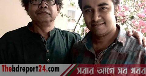 একজন সঙ্গীত পরিচালক ইমন সাহা- সৈয়দ অহিদুজ্জামান ডায়মন্ড